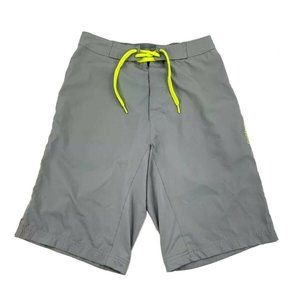 Reebok Play Dry Athletic Exercise Shorts Men's